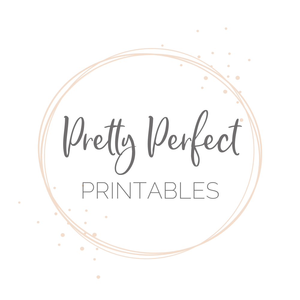 Pretty Perfect Printables